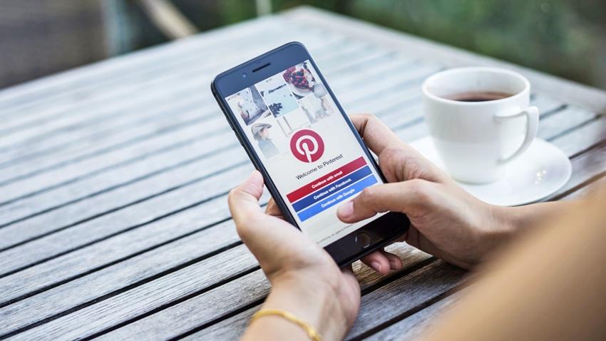 Pinterest Her Ay 250 milyon Kişi Tarafından Kullanılıyor