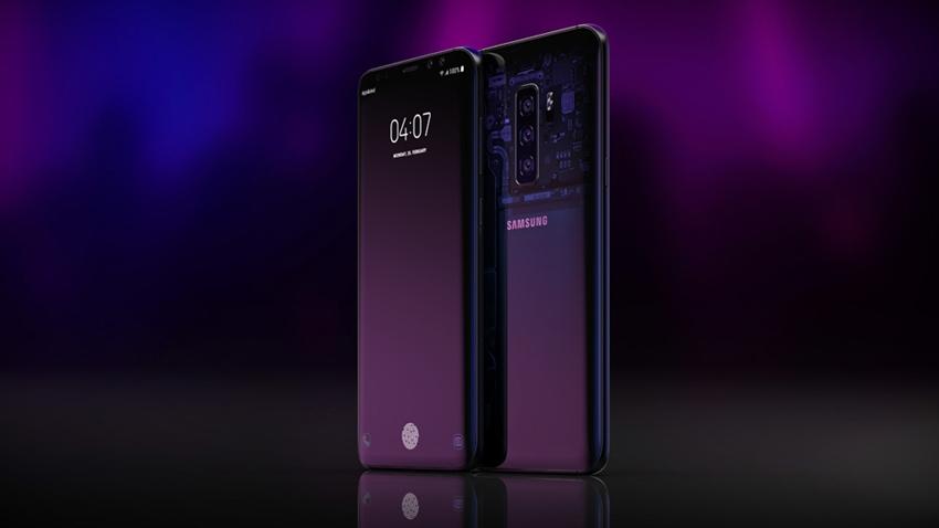 Samsung, Üç Farklı Galaxy S10 Modeli Tanıtacak