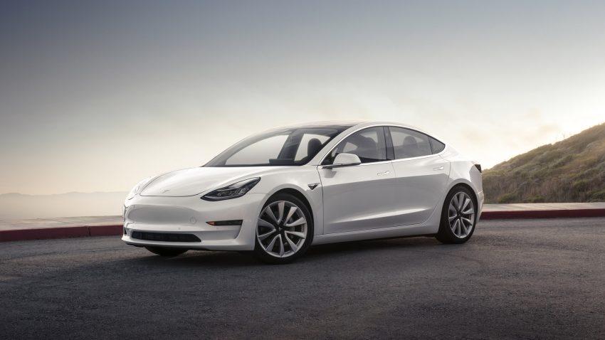Tesla'dan Üretimi Kolaylaştırmak için İlginç Adım