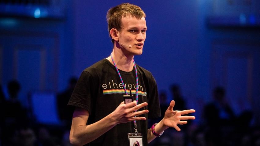 Vitalik Buterin'den Ethereum'un Çökeceğine Dair İddialara Yanıt