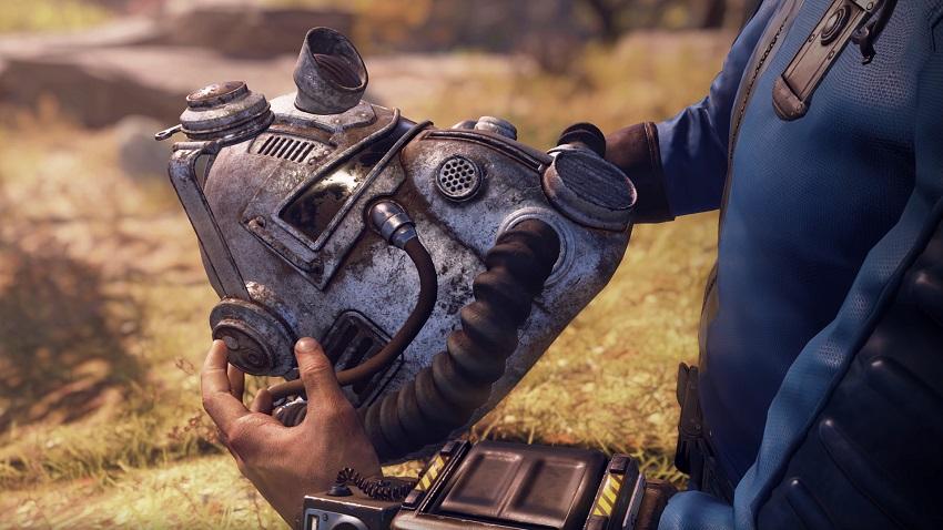 Fallout 76'da Çapraz Platform Desteği Bulunmayacak!