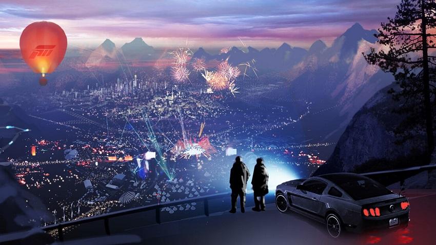 Forza Horizon 4'ün İnceleme Puanları Yayınlandı