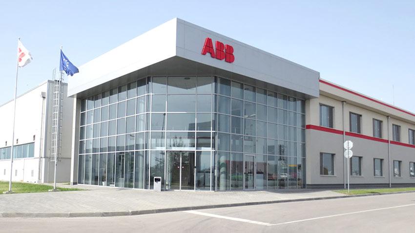 ABB Yeni Fabrikasında Robotlar Robot Üretecek 1