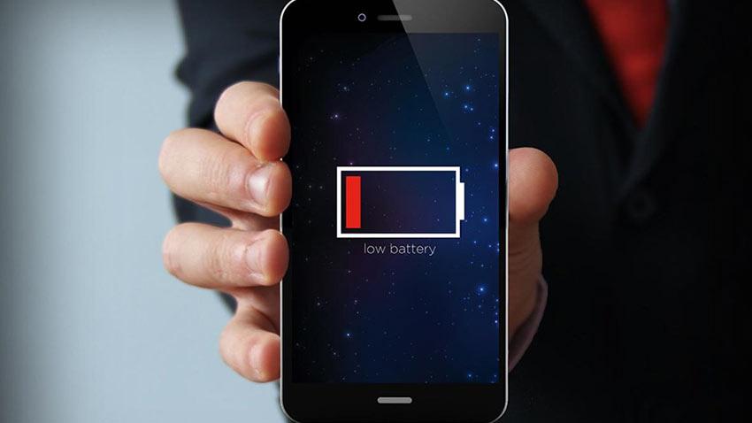 Akıllı Telefon Şarjını Bitiren Uygulamalar 1
