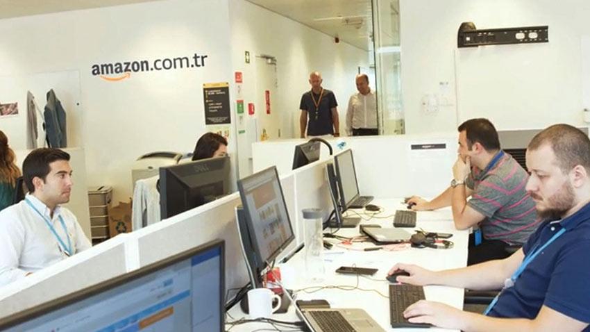 Amazon Alexa İçin Türk Yazılımcı Arıyor 1