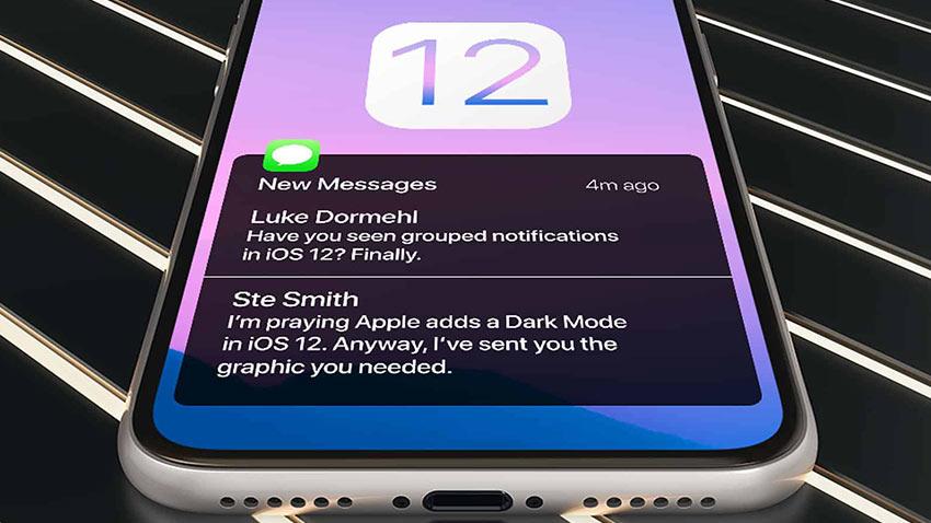 Apple iOS 12 İstatistikleri