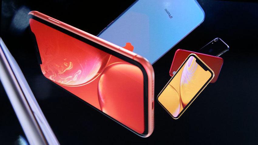Apple YouTube Kanalı Yeni iPhone XR Videoları