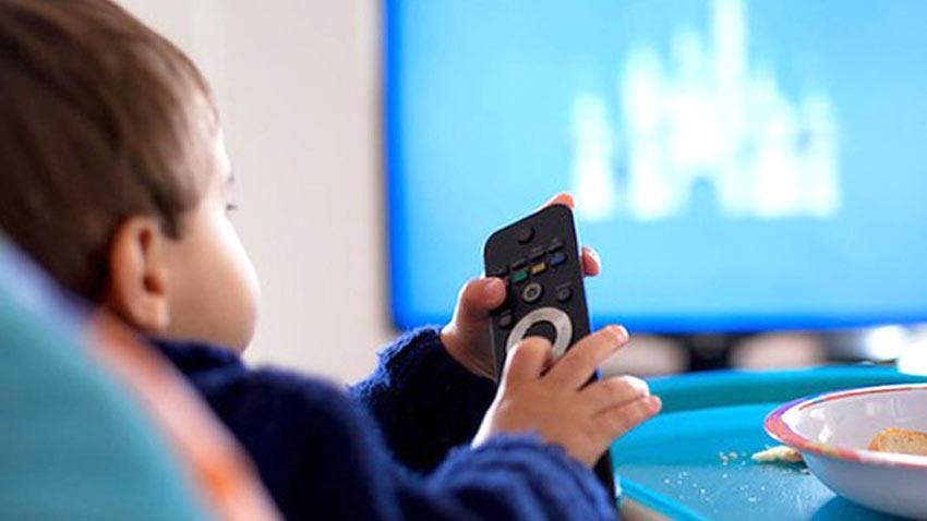 Çocuklarda Kavrama Yeteneği Ekran Sürelerine Bağlı