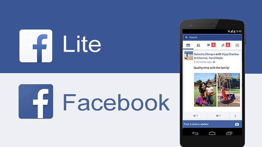 Facebook Lite iOS Versiyonu Geliyor
