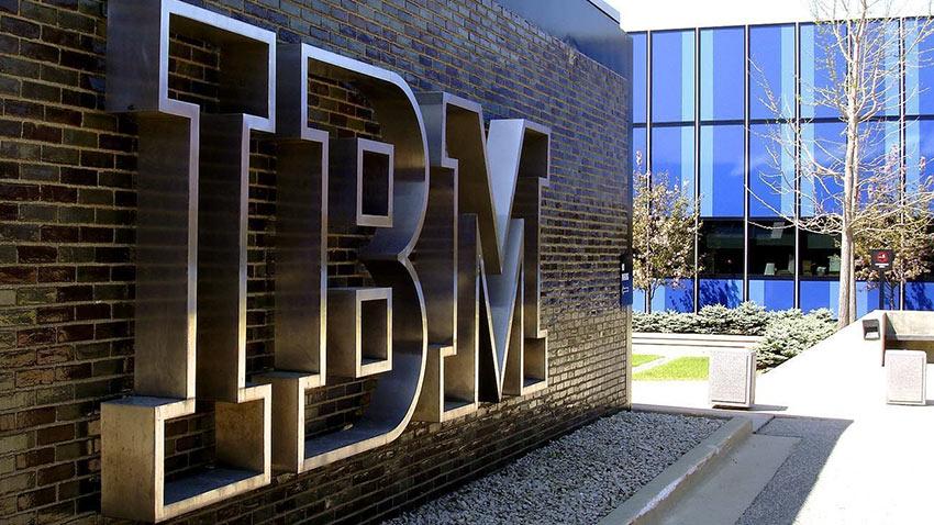 IBM Red Hat Şirketini Satın Aldı 1