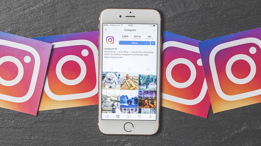 Instagram Paylaşımlarında Zamanlama 1