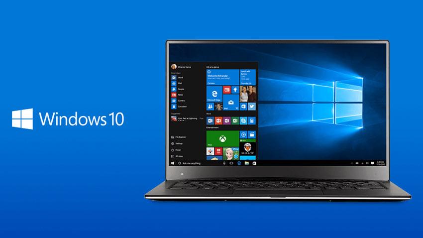Microsoft Yeni Windows 10 Ekim Güncellemesi