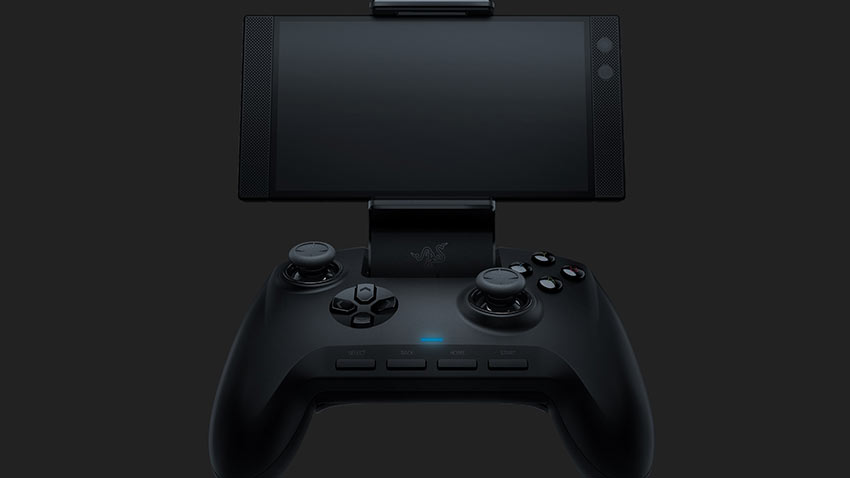 Razer Android Gamepad 1
