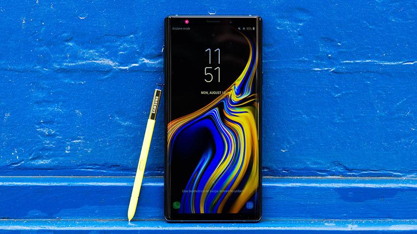 Samsung Galaxy Note 9 Türkiye İndirim 1