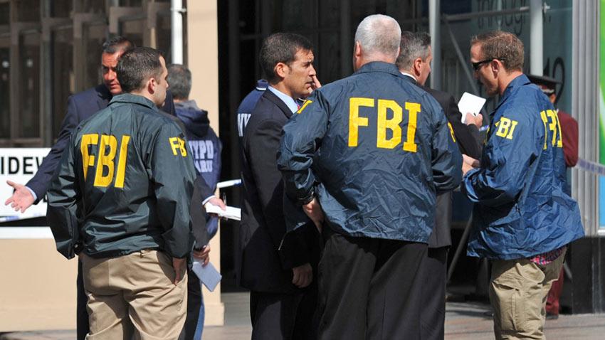Tesla FBI Soruşturması 1