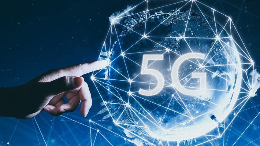 Türkiyede 5G Laboratuvarlarının Kurulumuna Başlandı 1
