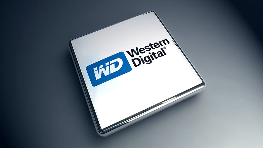 Western Digital 15TB Sabit Disk 1