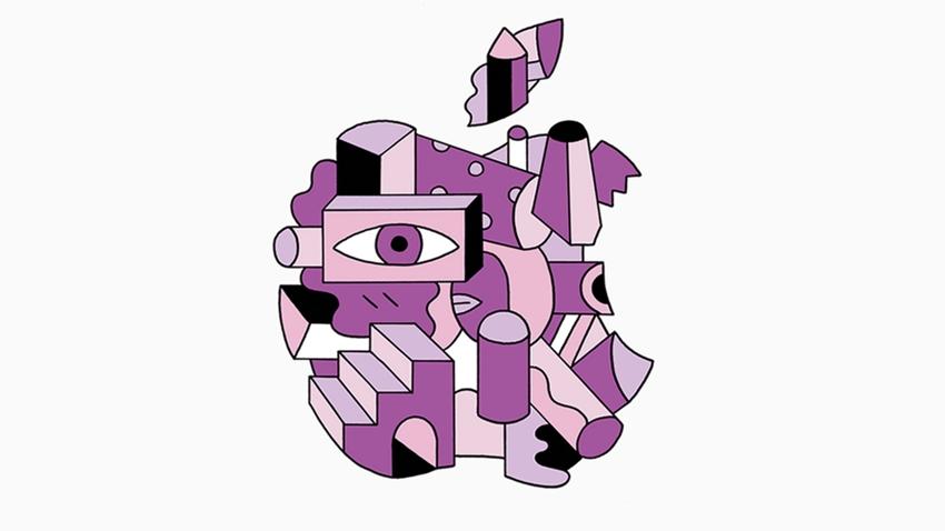 Apple tanıtım etkinliği New York