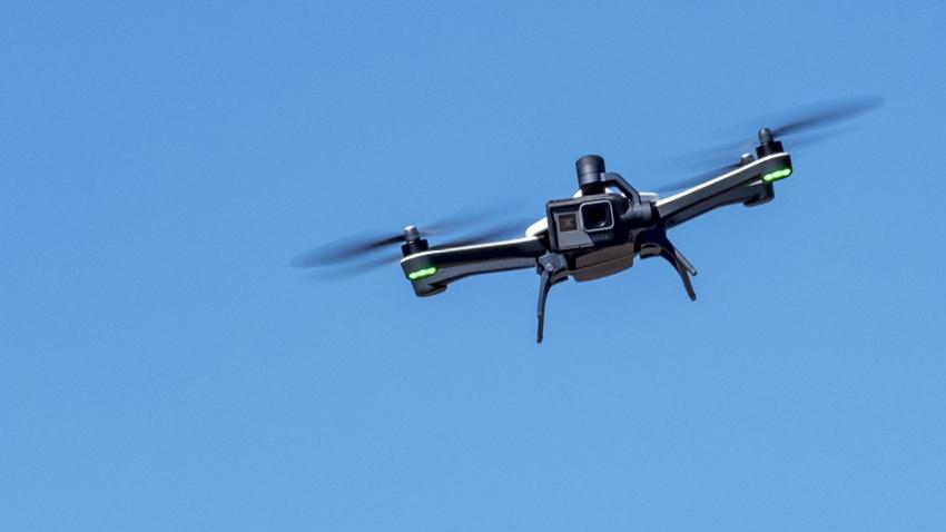 Drone yönetmeliği