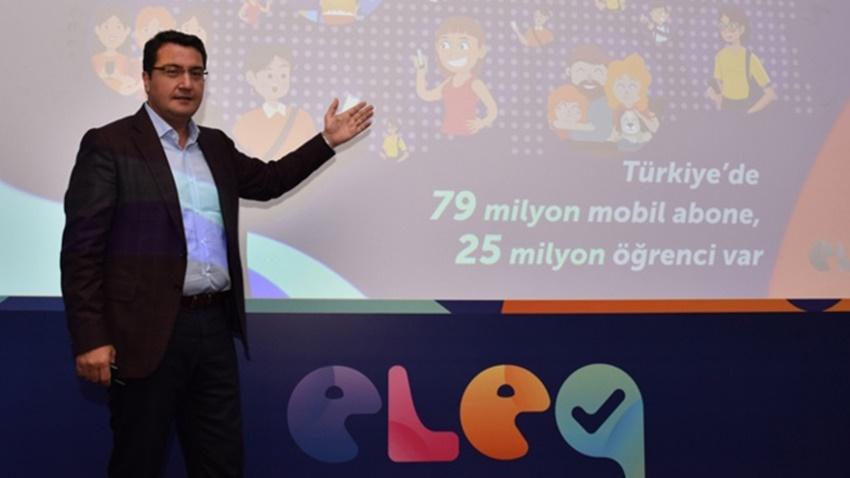 eleq türk telekom