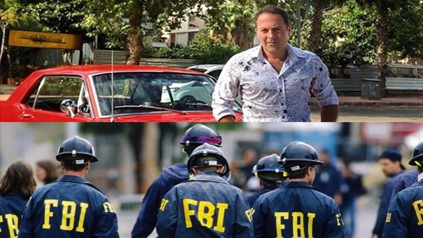 Atık Pekşen FBI