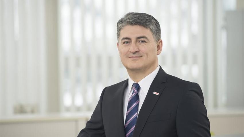 Mehmet Gürkan Karakaş