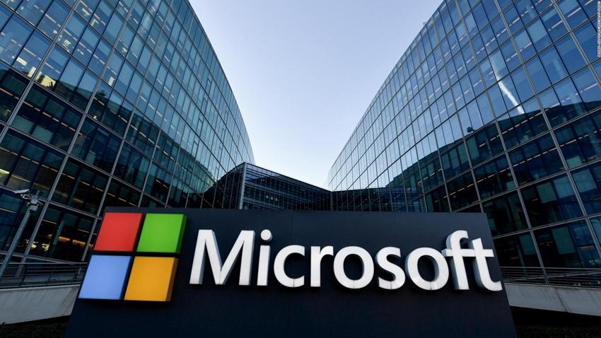 Microsoft 2019 ilk çeyrek