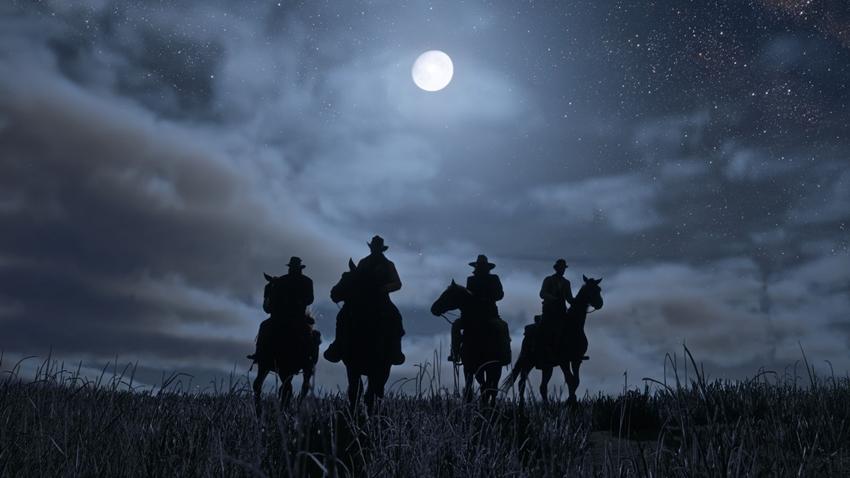 Red Dead Redemption 2 çıkış videosu