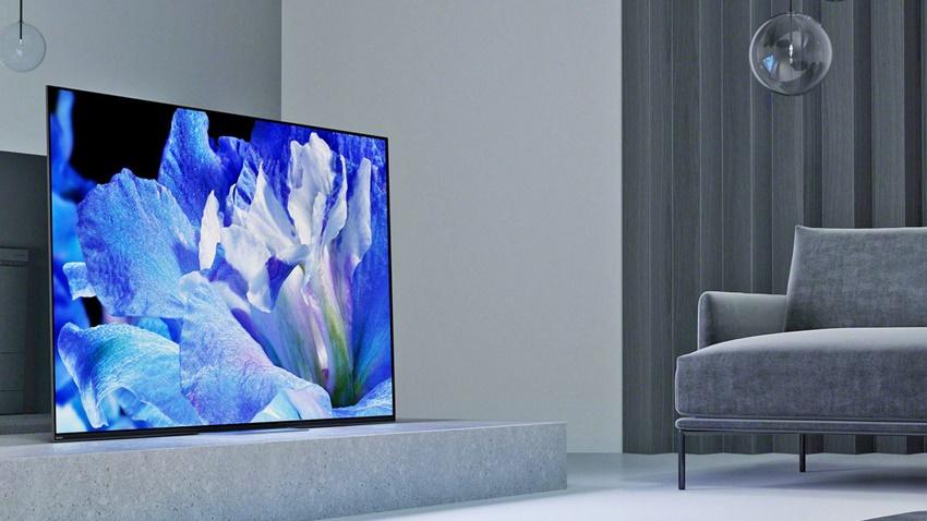 Sony televizyon reklam