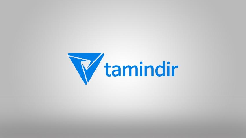 Tamindir yerli üretim logosu