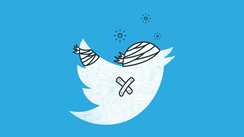 twitter kullanıcı sayısı 1