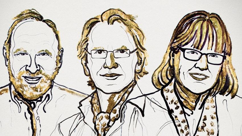 2018 Nobel Fizik Ödülü'nü Kazanan İsimler Belli Oldu