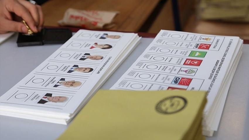 24 Haziran Seçimleri ile ilgili Kritik Rapor