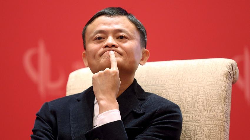 Alibaba'nın Kurucusu Jack Ma, Çin'in En Zengini Oldu