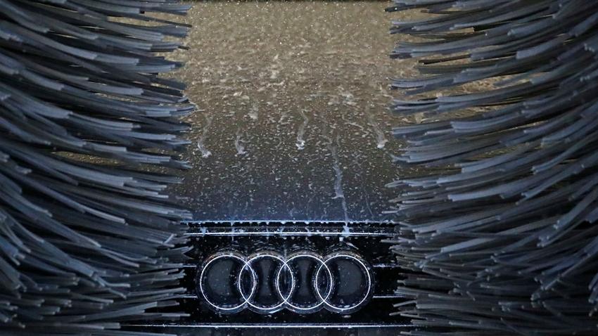 Alman Devi Audi'ye 927 milyon Dolarlık Dizel Cezası!
