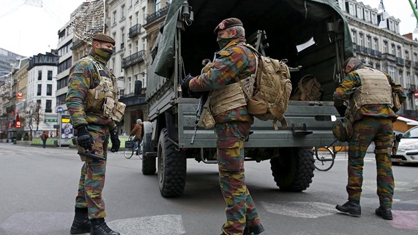 Belçika Savunma Bakanlığı, Google'a Dava Açacak