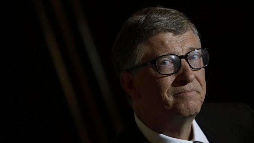 Bill Gates'in Paralarıyla Kondom İcat Ettiler