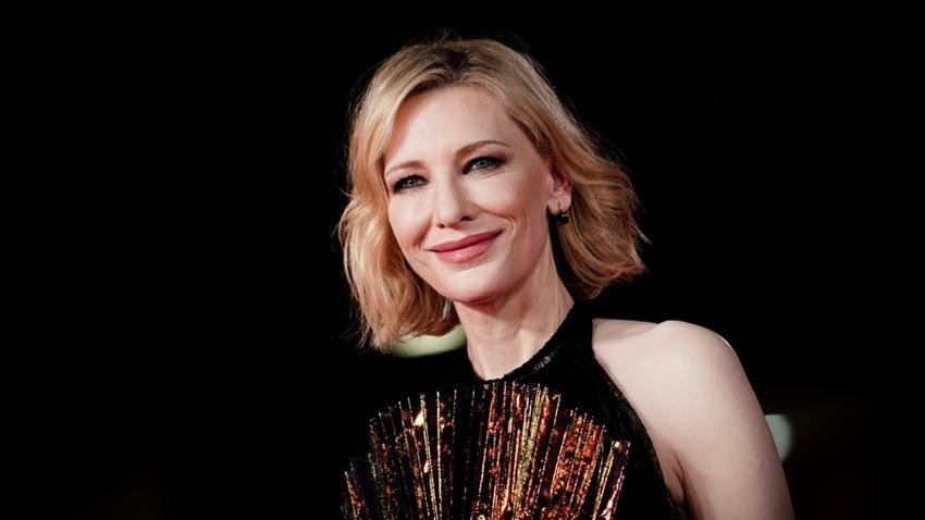 Cate Blanchett LGBTİ Rollerini Herkes Oynayabilmeli