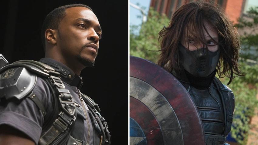Disney, Sevilen Marvel Karakterlerine Dizi Çekecek