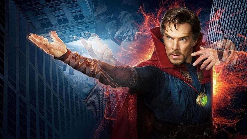 Doctor Strange 2'nin Çekimleri Bu Yılın Sonunda Başlayabilir