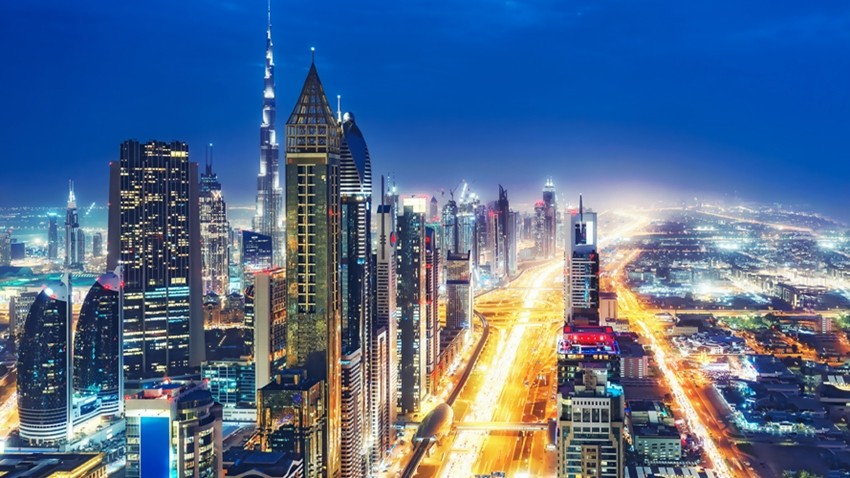 Dubai ve IBM, Hükümet Onaylı İlk Blockchain Platformunu Duyurdu