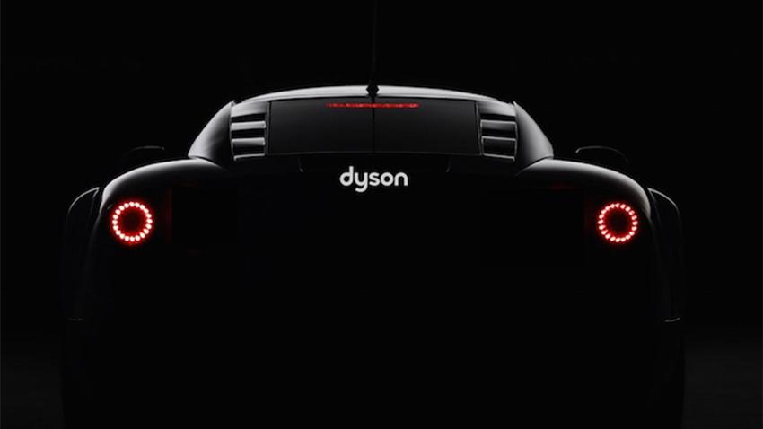 Dyson, Elektrikli Otomobilini Singapur'da Üretecek