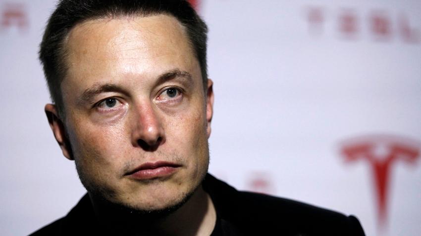Elon Musk Murdoch, Tesla'nın Yeni Başkanı Olmayacak