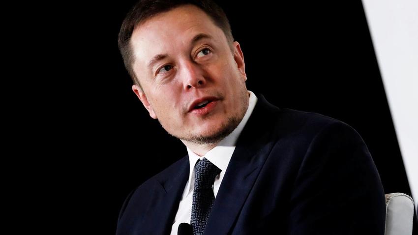 Elon Musk Uslanmıyor!