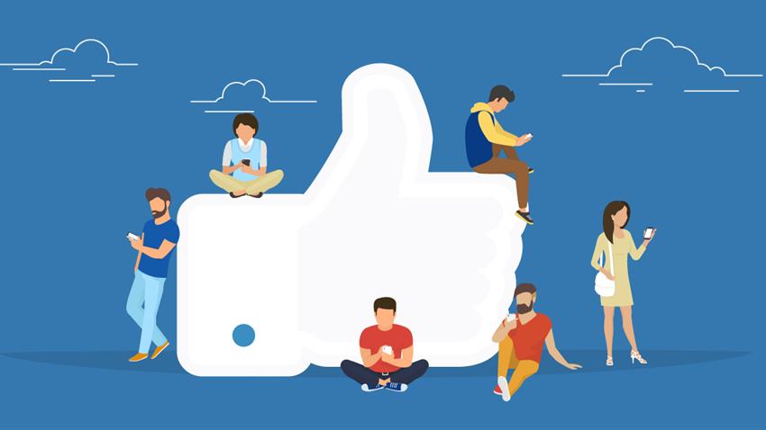 Facebook Gruplarında 250 Kişiyle Sohbet Edilebilecek