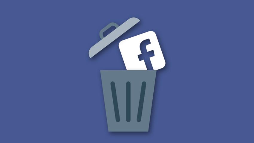 Facebook Hesap Silme Süresi İki Katına Çıktı