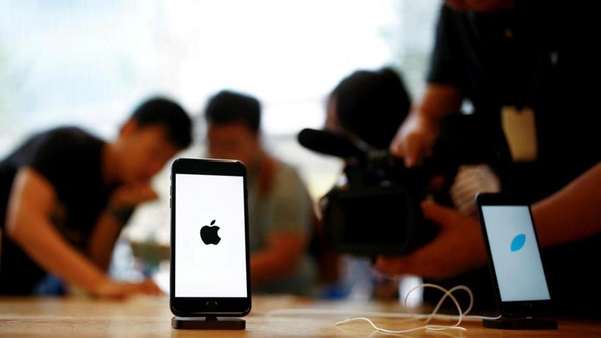 iPhone Kullanıcıları Telefonlarını Üç Yılda Bir Değiştiriyor