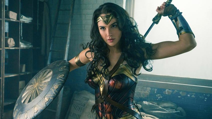 Kadın Süper Kahramanlar Kız Çocuklarının Özgüvenini Artırıyor