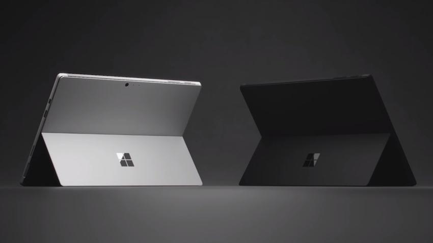 Microsoft Surface Pro 6 Tanıtıldı! İşte Özellikleri