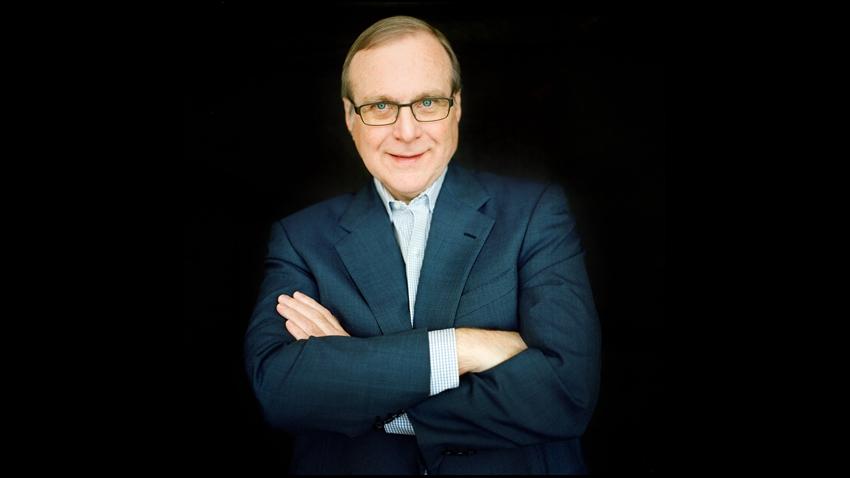 Microsoft'un Kurucusu Paul Allen Hayatını Kaybetti